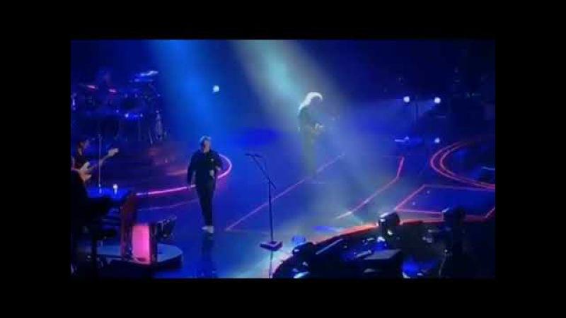 Queen Adam Lambert live O2 Arena London 2017