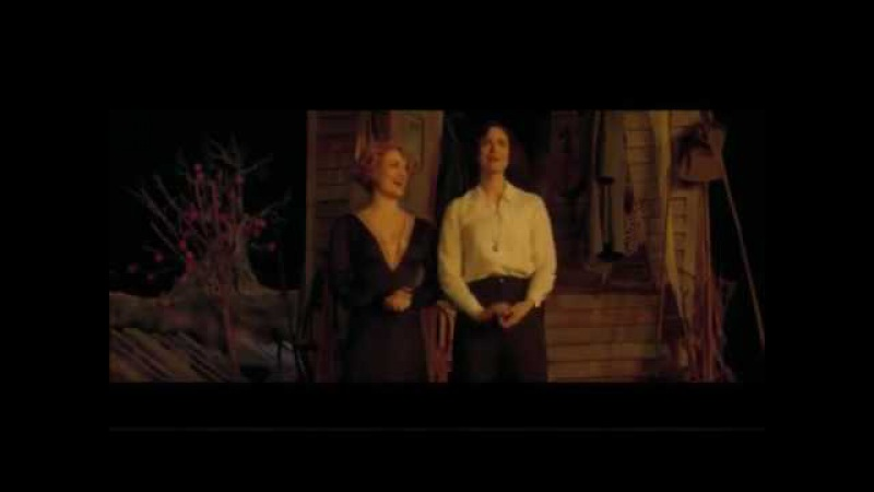 DELETED SCENE Fantastic Beasts and Where to Find Them Queenie and Tina singing Ilvermorny chant