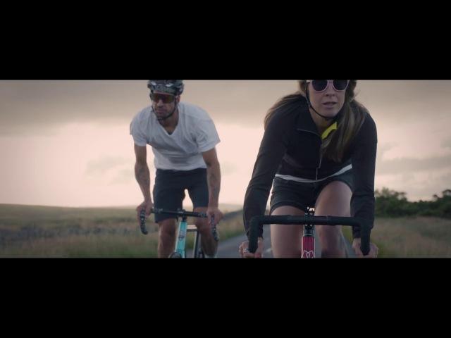 Hinterlands | A fixed gear cycling film shot in Dartmoor, UK