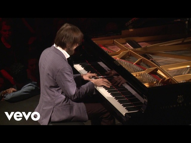 Liszt: 3 Etudes de Concert, S.144, No.3 In D-Flat Major Un sospiro (Allegro affettuos...