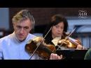 И. С. Бах - Страсти по Иоанну, BWV 245 - Хор «Herr, unser Herrscher»