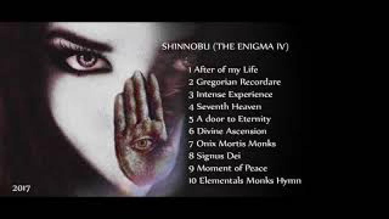 THE ENIGMA 2017 [FULL ALBUM] VOL 4 SHINNOBU