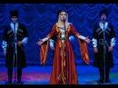 Фестиваль кумыкской культуры Ullu Qumuq geçesi выпуск передачи Заманлар гете халкъ гетмес