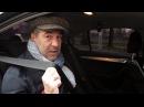 Евгений Гришковец призвал калининградцев пристегиваться в автомобиле