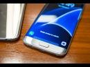Прошивка Samsung Galaxy S7/S7Edge до 7- Нуга .Android 7 Nougat for Samsung Galaxy S7/S7edge
