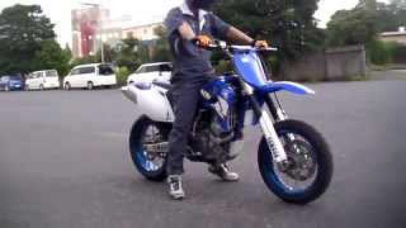 YAMAHA YZ450F MOTARD 1506290396 t