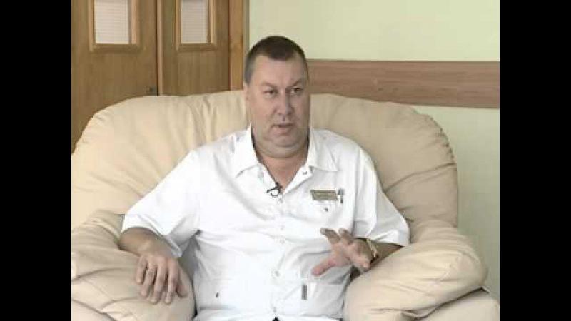 МХК - Многофункциональная хирургическая клиника (Реклама ТВ)