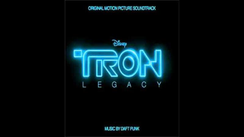Tron Legacy - Soundtrack OST - 07 Rinzler - Daft Punk