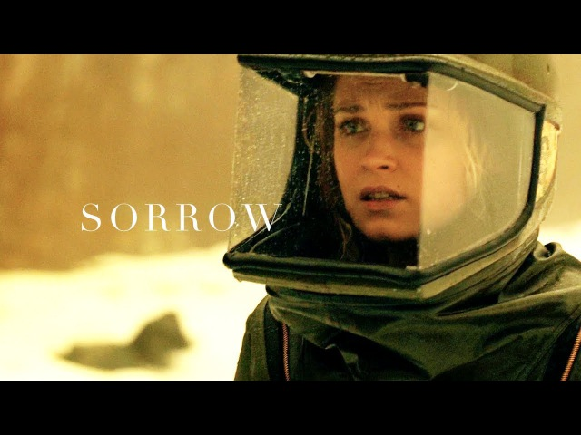 Bellamy Clarke | Sorrow
