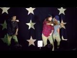 Christian Hip Hop Dance -
