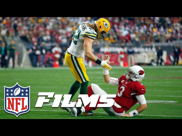 Proper Football Etiquette Please Thank You Goes a Long Way NFL Films Presents