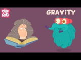 Gravity  The Dr. Binocs Show  Learn Videos For Kids