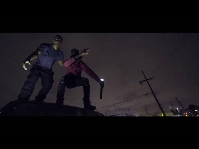 Ponce De'Leioun- B.O.M.B (Official Video)