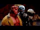 Хеллбой II Золотая армия Hellboy II The Golden Army (2008) (Озвученный трейлер)