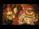 Клоуны-убийцы из космоса Killer Klowns from Outer Space (1988) трейлер ENG