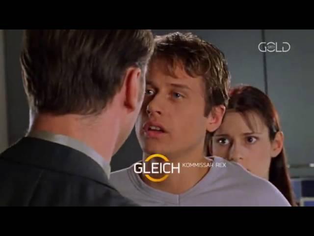 Sat.1 Gold | Kommissar Rex | TrailerTV Deutschland