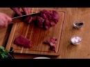 Песня грузинской кухни Вып 10 Кубдари Суп харчо Смузи