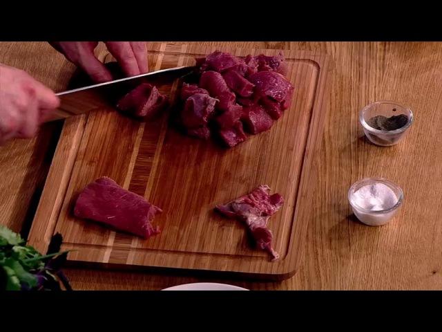 Песня грузинской кухни. Вып. 10 (Кухня ТВ).