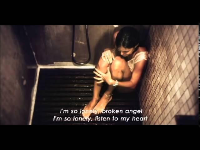 Broken Angel - Arash feat. Helena (Full English Version Lyrics) » Freewka.com - Смотреть онлайн в хорощем качестве