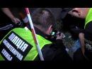 Поліція проводить розслідування за фактом вибуху на Люстдорфській дорозі