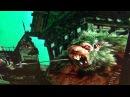 Warhammer: Vermintide 2 12 минут геймплея из экшна от первого лица