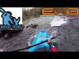 Test Exo Kayak T-Rex