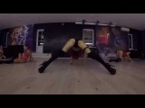Leona Lewis feat. Ricky Hil - Fix meGroup ImprovisationStrip DanceDangela Dance