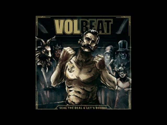 Volbeat Marie Laveau