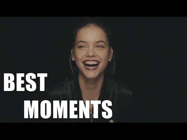 BARBARA PALVIN BEST MOMENTS 2016