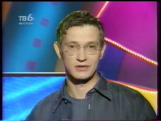 Вы — очевидец (ТВ-6, 11.04.1999) Начало программы (не до конца)