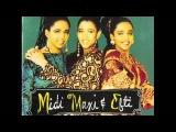 Midi Maxi &amp Efti Culture Of Youth Regar tj