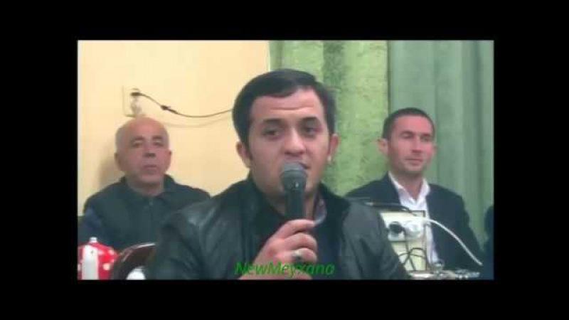 Muzikalni Darıxmağa qoyma məni 2017 Orxan Rufet Teymur Sehruz v b
