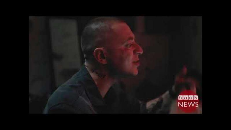 Hack News - VERSUS - Oxxxymiron VS Слава КПСС (Гнойный)
