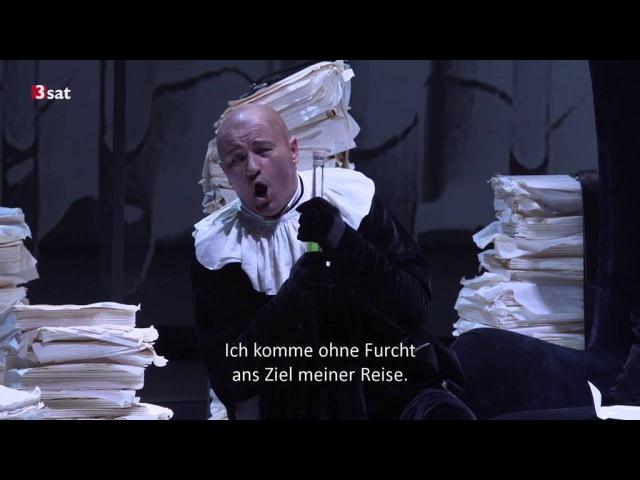 Salzburger Festspiele 2016 - Gounod