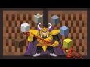 Minecraft Bergentrückung Asgore's Theme 1 12 Noteblock Remix 1000 Subs Special