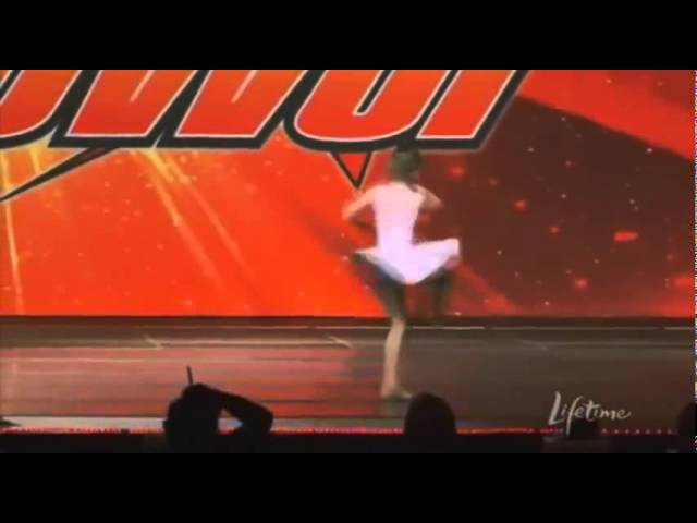 Dance Moms-Season 1-Episode 6-Maddie's Solo-Beautiful