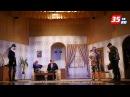 Народный театр, признанный на международном уровне, существует в посёлке Суда