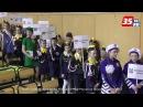 Четверо юных вологжан будут представлять регион на Всероссийском конкурсе Без
