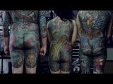 Authentink - East to West ~ Horisumi Kian Forreal  4K