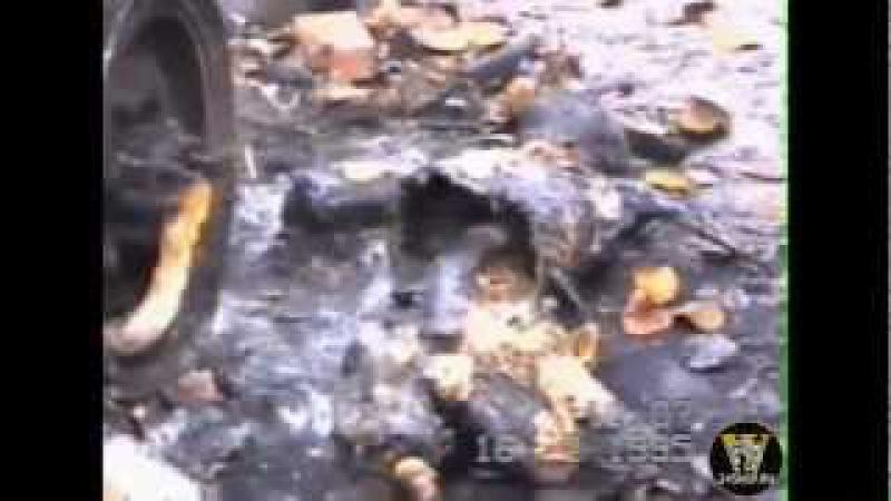 18 Чечня. ОМОН в Грозном 1995 г.