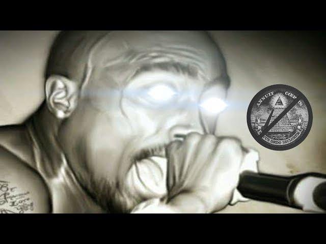 2Pac - Killuminati Plan ( Ft. Big L ) Diss