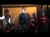 Garlic Kings - Бабы, самогон! Пиздец в Ионотеке!)))  DichTV на ютубе  youtube.comcDichTV