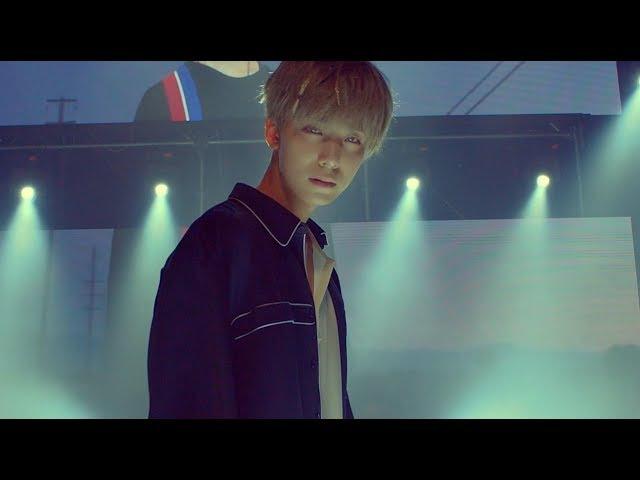 SF9 1st Album「Sensational Feeling Nine」Teaser HWI YOUNG ver.
