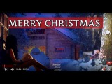 BEST CHRISTMAS 2018 SONGS INSTRUMENTAL, SAXOPHONE  MERRY CHRISTMAS  HOLIDAY MUSIC BACKGROUND   SPA