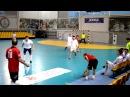 Белбланкавыд 2-3 FYB. Futsal 2017/2018. 7-й тур (03.12.2017)