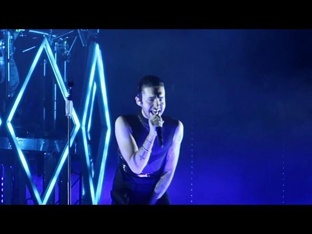 Tokio Hotel - 9.11.2017 - Easy - Padova Gran Teatro Geox
