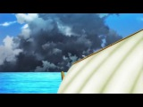 (Без рекламы) Кафе из другого мира - 8 серия AniDUB