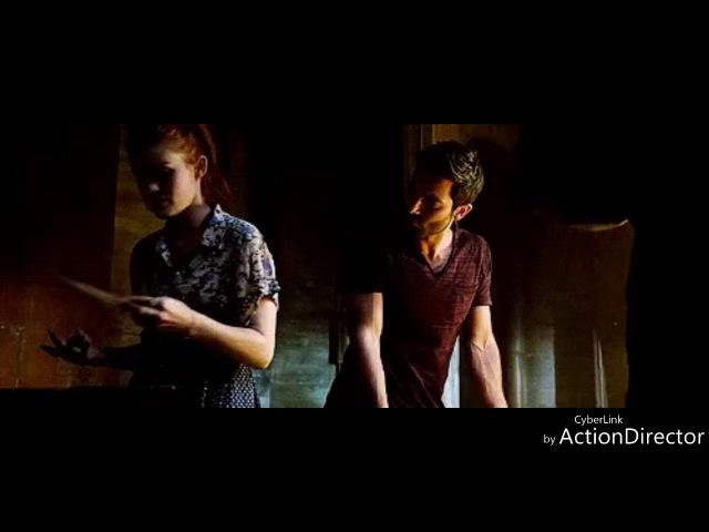 Дерек и Лидия | Болен тобой