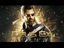 Прохождение Deus Ex: Mankind Divided — Часть 1 (PC)