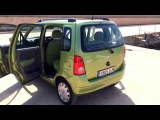 OPEL AGILA 1.2 16V  SPECIAL EDITION 5DR LHD IN SPAIN